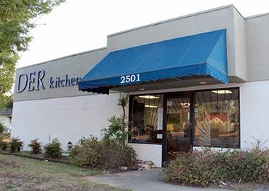 DER Commercial Kitchen